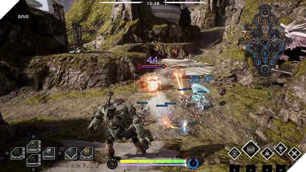 Epic Games chấm dứt hỗ trợ cho Paragon, chuẩn bị đóng cửa server 2
