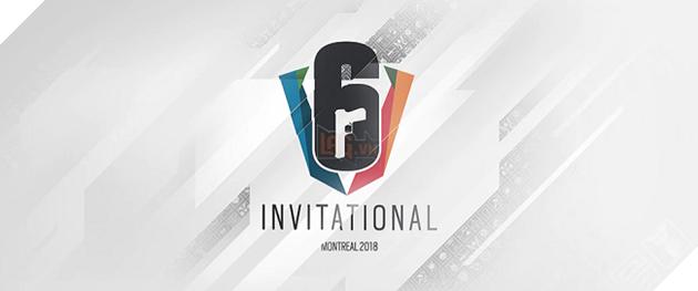 Ubisoftsẽ công bố toàn bộ chi tiết vềOperation Chimeratại Six Invitational