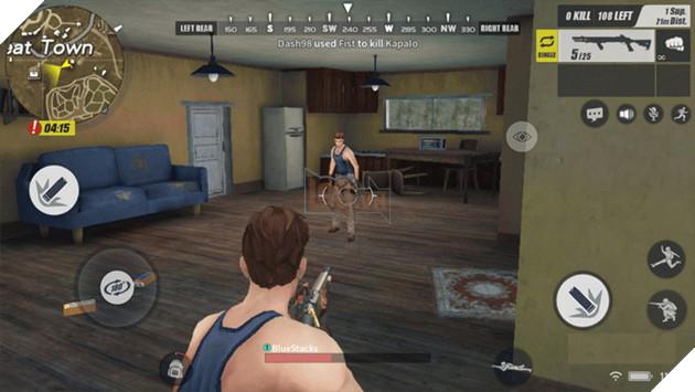 Rules of Survival: Hướng dẫn xếp hạng tất cả loại súng và vũ khí mạnh nhất trong game 4