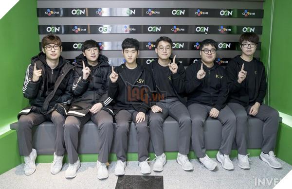 LMHT: Đương kim vô địch thế giới lại nhận được tài trợ khủng từ tập đoàn tài chính lớn nhất nhì Hàn Quốc