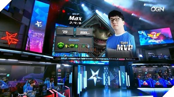 Max mvp