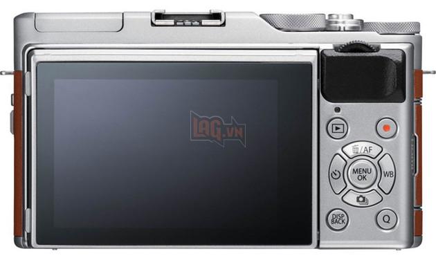 Fujifilm giới thiệu máy ảnh X-A5 và ống kính kit mới: nhỏ gọn hơn, lấy nét theo pha, quay phim 4K - Ảnh 4.