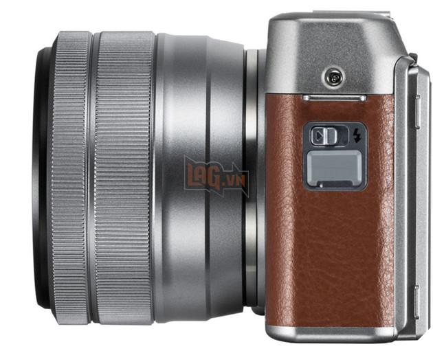 Fujifilm giới thiệu máy ảnh X-A5 và ống kính kit mới: nhỏ gọn hơn, lấy nét theo pha, quay phim 4K - Ảnh 7.