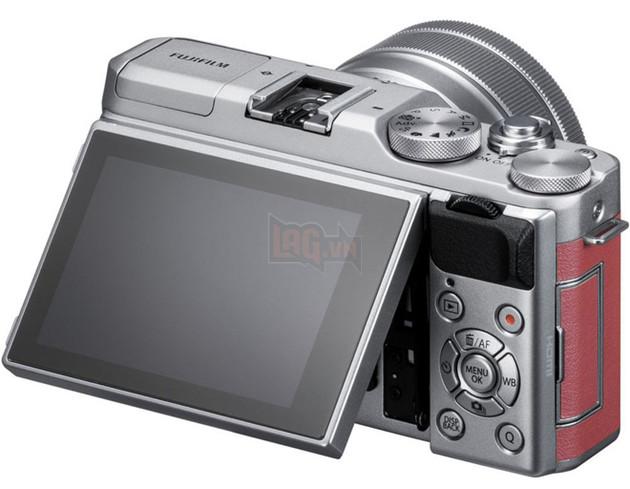Fujifilm giới thiệu máy ảnh X-A5 và ống kính kit mới: nhỏ gọn hơn, lấy nét theo pha, quay phim 4K - Ảnh 5.