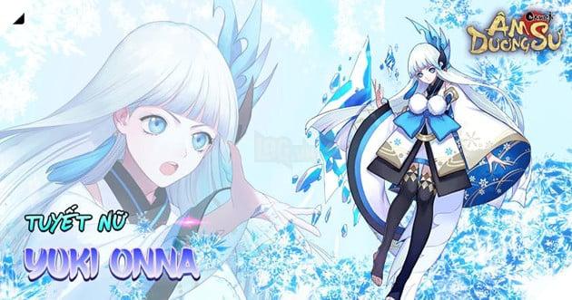 Tuyết nữYuki Onna