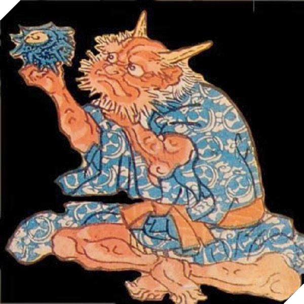 Âm Dương Sư: Tổng hợp toàn bộ loại yêu ma trong Văn Hóa Nhật Bản 2