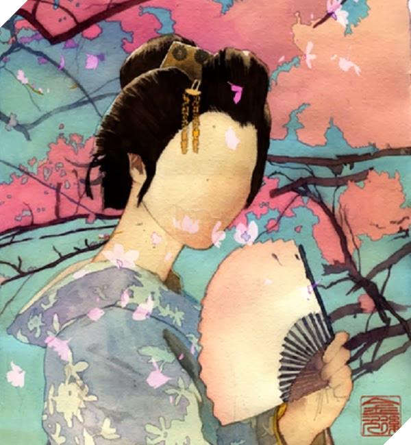 Âm Dương Sư: Tổng hợp toàn bộ loại yêu ma trong Văn Hóa Nhật Bản 15