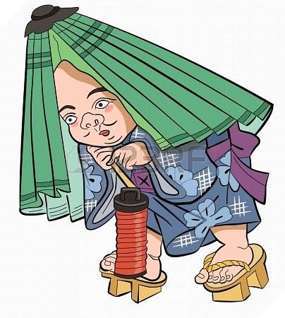 Âm Dương Sư: Tổng hợp toàn bộ loại yêu ma trong Văn Hóa Nhật Bản 34