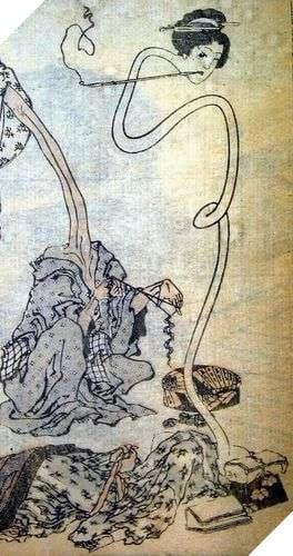Âm Dương Sư: Tổng hợp toàn bộ loại yêu ma trong Văn Hóa Nhật Bản 3