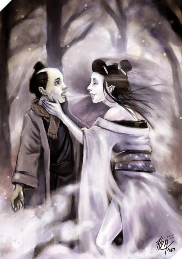 Âm Dương Sư: Tổng hợp toàn bộ loại yêu ma trong Văn Hóa Nhật Bản 6