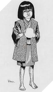 Âm Dương Sư: Tổng hợp toàn bộ loại yêu ma trong Văn Hóa Nhật Bản 48