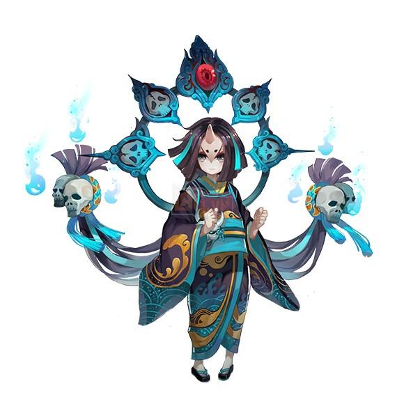 Âm Dương Sư: Zashiki Warashi - Hướng dẫn Tọa Phu toàn tập cho người chơi mới 2
