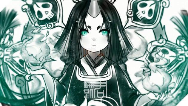 Âm Dương Sư: Top 6 Thức Thần R bắt buộc tân thủ phải nuôi làm nền 2