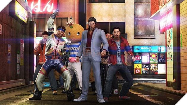 """Siêu phẩm """"GTA Nhật Bản"""" Yakuza 6 dời ngày ra mắt, nhưng đền bù bằng demo miễn phí ngay cuối tháng 02"""