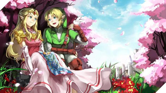 Chàng hiệp sĩ dũng cảm và cô công chúa xinh đẹp