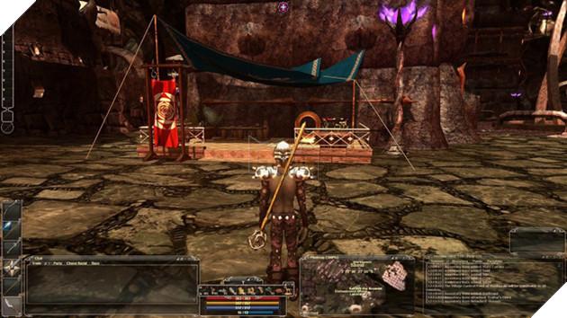 Game siêu khó Darkfall: New Dawn đã mở cửa chính thức, được thử miễn phí