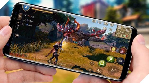 Top 4 game mobile mới cực hay phải chơi ngay đầu năm 2018
