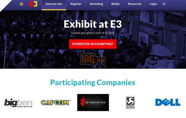 CD Projekt Redđược xác nhận sẽ tham gia E3 2018