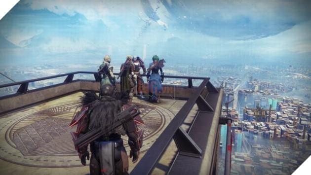 Destiny 2: Những khoảnh khắc ấn tượng nhất
