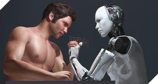 5 cảnh báo đáng sợ về thảm họa trí tuệ nhân tạo AI trong tương lai - Ảnh 5.