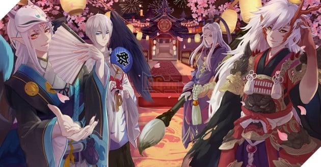 Onmyoji Global: Top 8 thức thần có sát thương cao nhất game mà bạn nên thu thập