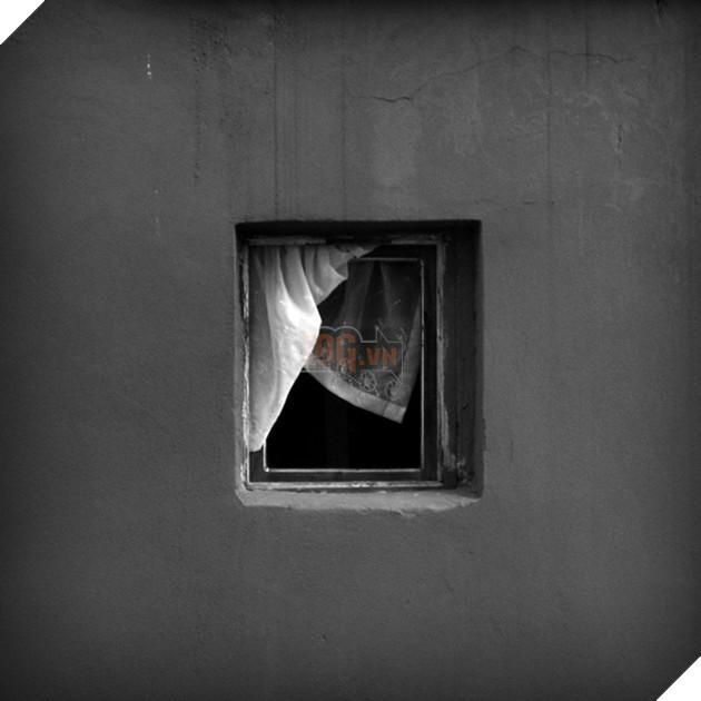Dành 12 năm chỉ để chụp một khung cửa sổ: vật vô tri trên tường nhà hàng xóm cũng có thăng trầm của riêng nó - Ảnh 3.