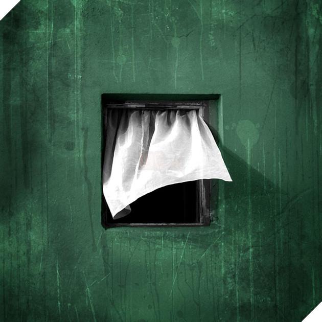 Dành 12 năm chỉ để chụp một khung cửa sổ: vật vô tri trên tường nhà hàng xóm cũng có thăng trầm của riêng nó - Ảnh 4.
