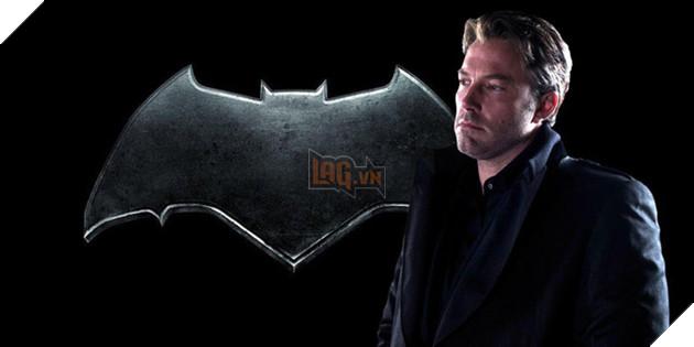 Ben Affleck chẳng còn mặn mà gì với vai diễn Batman nữa...