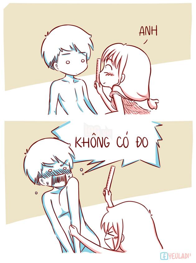 Những điều nhỏ nhoi nhưng ý nghĩa chàng trai nào cũng muốn bạn gái làm trong ngày Valentine