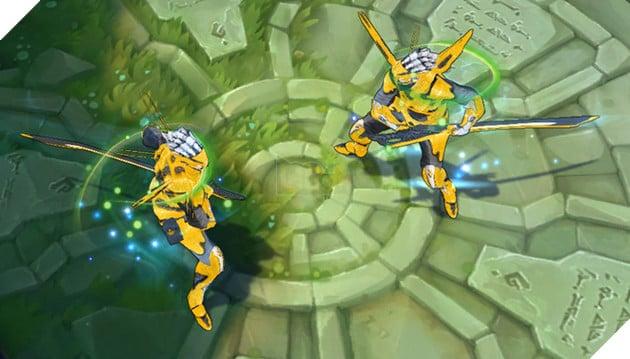 LMHT: Top 10 vị tướng nguy cơ chọn sẽ trở thành gánh nặng của team