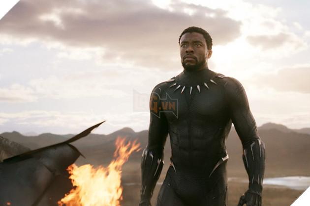 Top 9 siêu anh hùng da màu nổi tiếng nhất trên màn ảnh