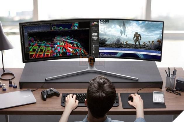 Lộ diện cái tên dẫn đầu thị trường màn hình chơi game 2017: Asus ROG