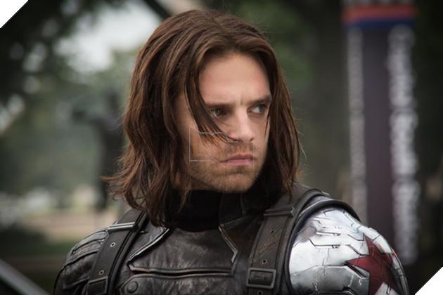 Sebastian Stan tỏ ra rất hào hứng trước cơ hội nhân vật Chiến binh Mùa đông của anh trở thành Captain America đời tiếp theo.