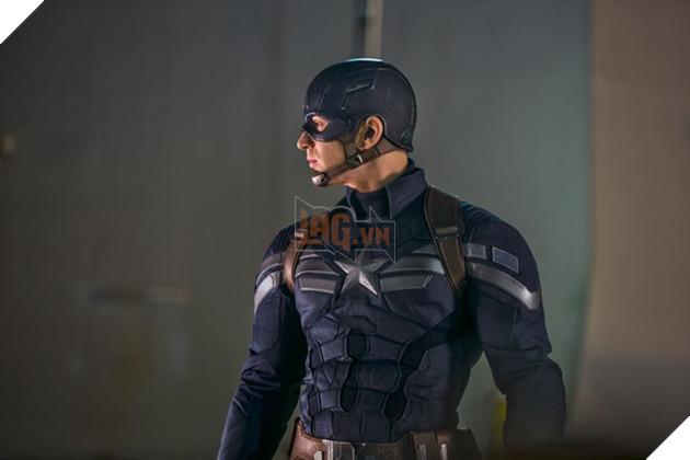 Khán giả hiện lo ngại Steve Rogers / Captain America sẽ bỏ mạng sau hai tập phim Avengers tới đây.