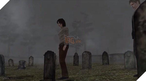 Nhiều người cho rằng Silent Hill là nơi ẩn giấu hàng ngàn ngôi mộ