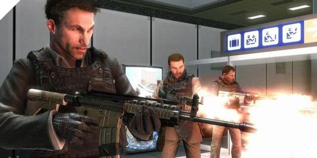 Những khoảnh khắc gây sốc trong lịch sử game Call of Duty
