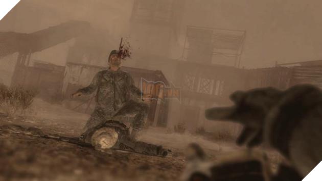 """Còn đây chắc chắn là khoảnh khắc """"đã"""" nhất của người hâm mộ Call of Duty"""