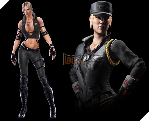 10 nhân vật mang tính biểu tượng trong Mortal Kombat 4