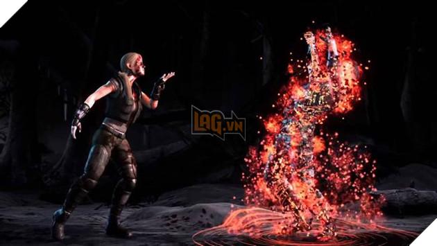 10 nhân vật mang tính biểu tượng trong Mortal Kombat 5