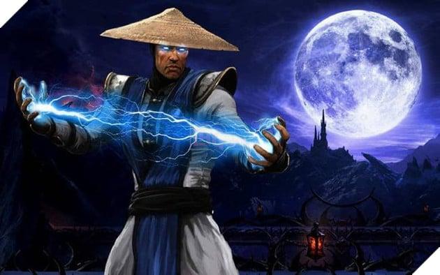 10 nhân vật mang tính biểu tượng trong Mortal Kombat 7