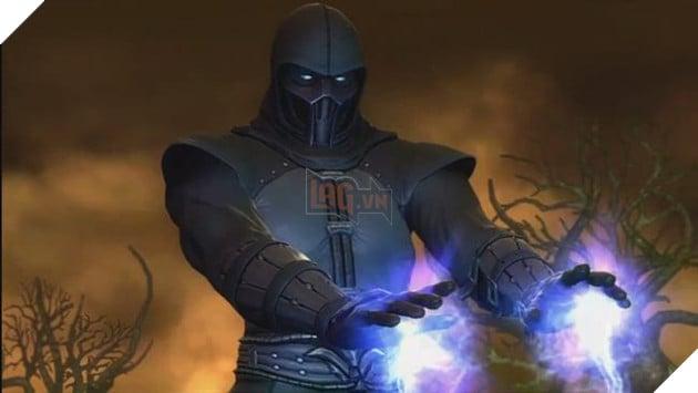 10 nhân vật mang tính biểu tượng trong Mortal Kombat 9