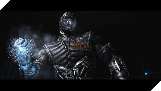 10 nhân vật mang tính biểu tượng trong Mortal Kombat 10