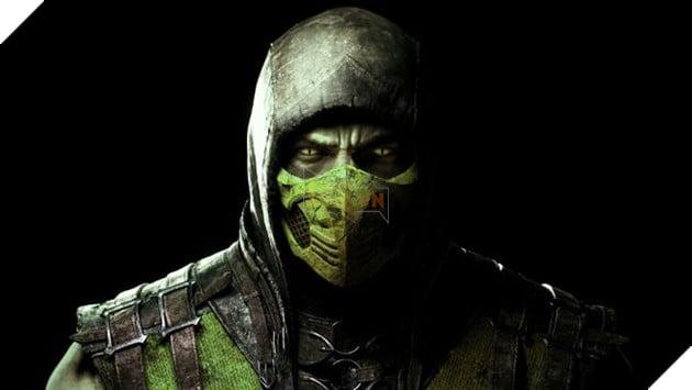 10 nhân vật mang tính biểu tượng trong Mortal Kombat 12