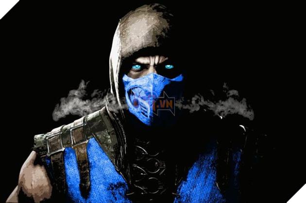 10 nhân vật mang tính biểu tượng trong Mortal Kombat 15