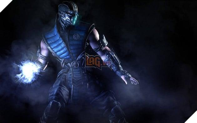 10 nhân vật mang tính biểu tượng trong Mortal Kombat 16