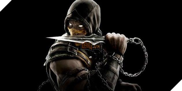 10 nhân vật mang tính biểu tượng trong Mortal Kombat 17