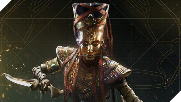 Assassin's Creed Origins: Chính thức lộ diện DLC Curse of the Pharaohs 2