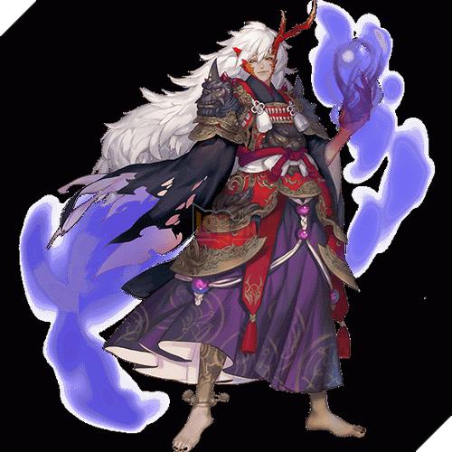 Âm Dương Sư: Hướng dẫn Ibaraki Douji - Tỳ Mộc Đồng Tử cho tân thủ 2