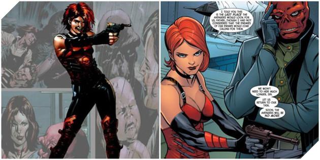 Con cái của những gã trùm phản diện đình đám nhất Marvel còn giỏi phá hoại hơn cha chúng rất nhiều