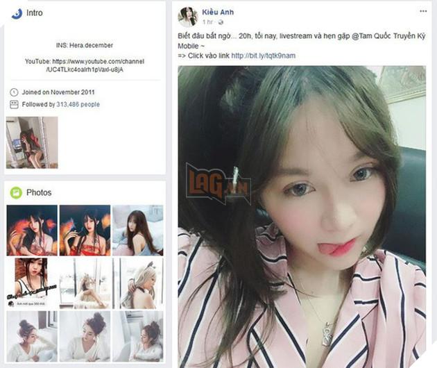 """Kiều Anh Hera bất ngờ live stream đi biển hậu """"sự cố"""", khẳng định không gục ngã sau scandal"""